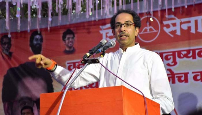 Those who ditched 25-yr-old friend will also dump Ajit Pawar: Sena
