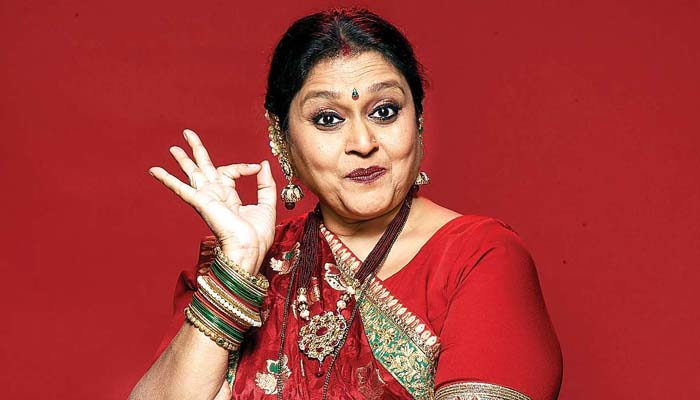 "'Khichdi' fame Hansa finds today's television ""regressive""! Read"