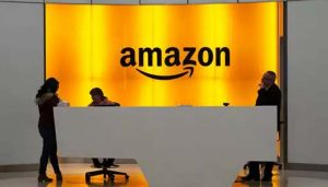Amazon inaugurates its world largest campus in Hyderabad