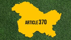SC agrees to entertain J&K People's Conference plea over Article 370