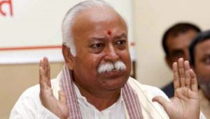 Article 370 could be removed due to society's resolve: Bhagwat