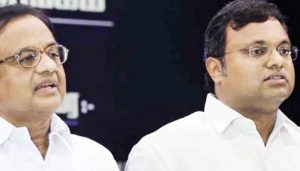"Never met Peter or Indrani, says Karti Chidambaram, claims ""political vendetta"""