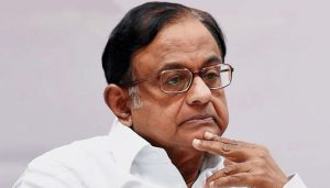 Delhi court sends Chidambaram to ED custody till Oct 30 in INX case