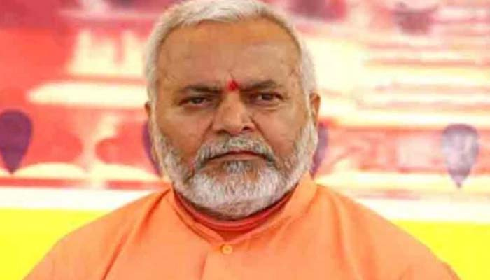 BJP leader Swami Chinmayanand questioned by SIT in a rape accusation