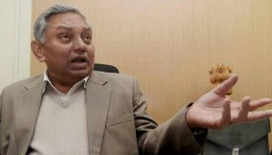Historical mistake rectified: Cong's Janardan ditches party line on Art 370