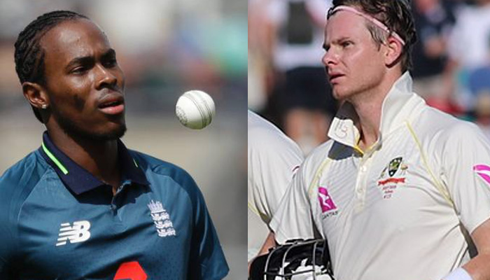 England hope Archer is on target against Smith in second Ashes Test