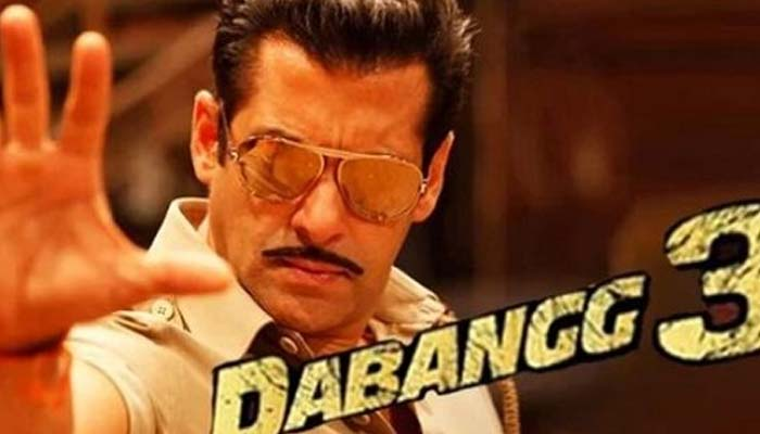 Dabangg 3 to also release in Kannada, Tamil and Telugu
