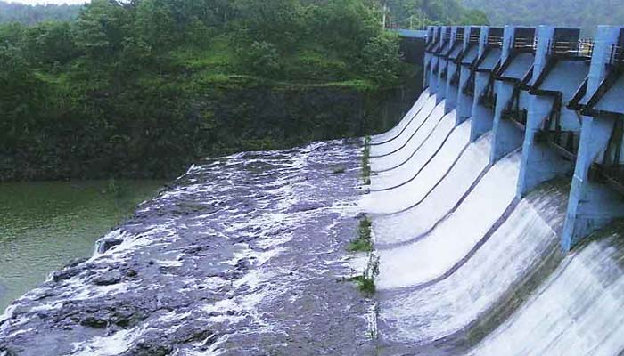 Mumbai: 8,500 people from Diva shifted as Barvi dam overflows