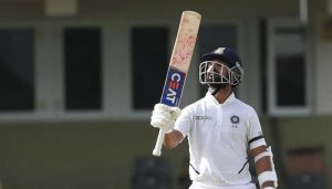 Dedicated to people who backed me through times: Rahane