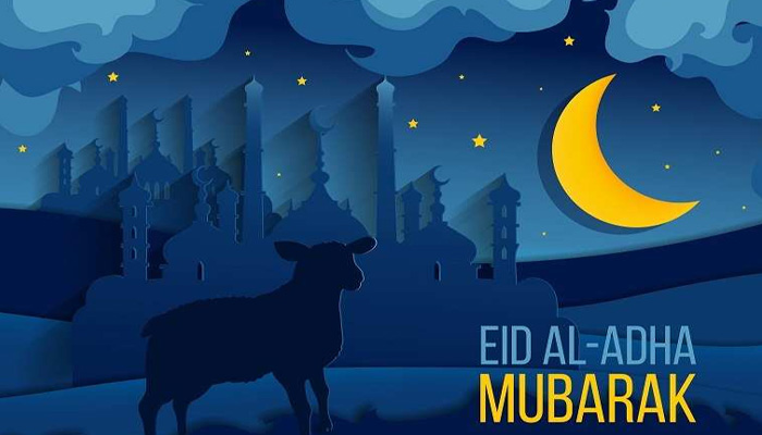 Festival of the Sacrifice: Know why Eid-al-Adha is celebrated!