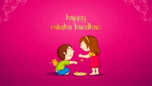 Happy Raksha Bandhan! Share meaningful rakhi messages, quotes