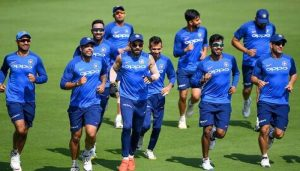 India begin life after World Cup with T20s in Florida