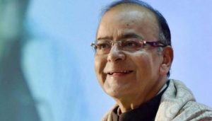 Jaitley's body taken to his residence, BJP leaders pay homage
