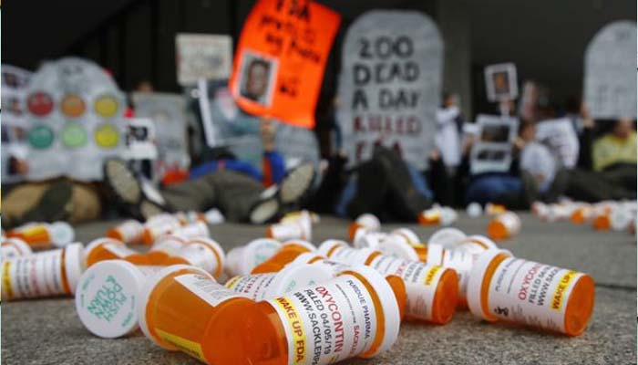 J&J ordered to pay USD 572 million for opioid addiction crisis