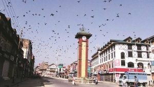 Need to build trust, address problems facing J-K tourism sector: Experts