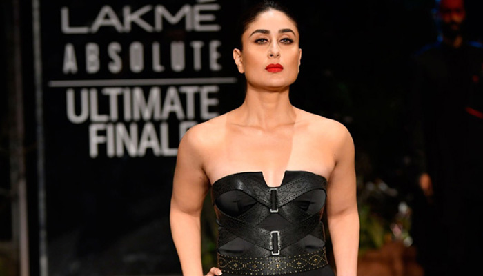 Most Witty, Charming actress Kareena celebrates 20 years of her Stardom
