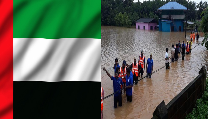 UAE issues advisory against travel to Kerala due to floods