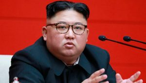 N. Korea's Kim apologises over shooting death of S. Korean