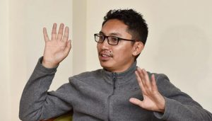 Ladakhis want peace, but won't back out if the war comes: BJP MP