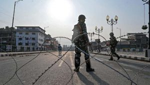 Linking Kashmir with Afghan peace efforts is reckless: Afghan diplomat