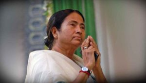 West Bengal one of the least corrupt states: Mamata Banerjee