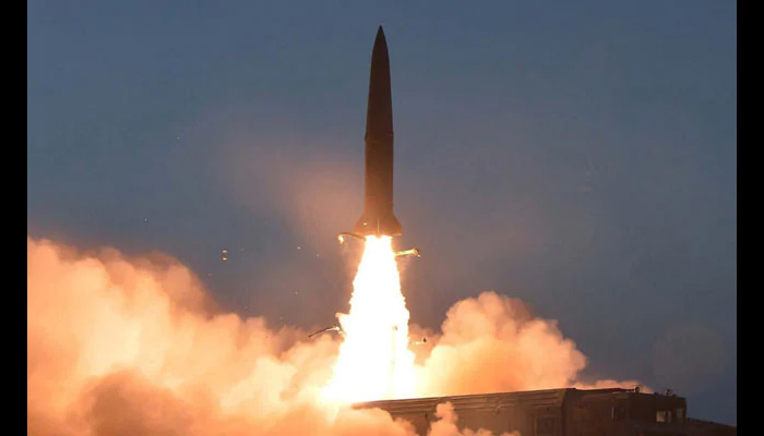 United Nations Security Council to discuss North Korea missile tests