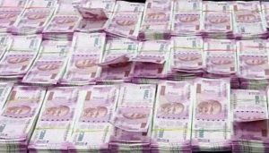 Nepali national held with fake notes of Rs 5.50 lakh face value