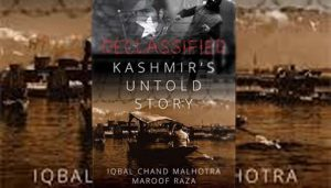 New book to tell the untold story of J&K from 1889 to 2019
