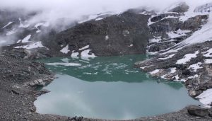 Newly-discovered lake in Nepal likely to become world's highest