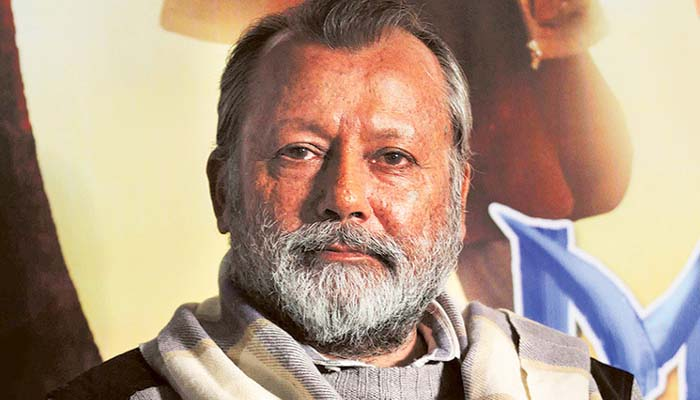 Not done yet! Actor Pankaj Kapur talks about his 30 years in the industry