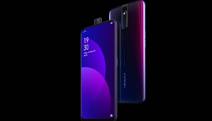OPPO announces discounts on F11 Pro and F11 this Independence Day!