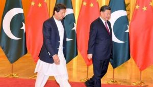 Pak gets backing only from China at UNSC meeting on J-K