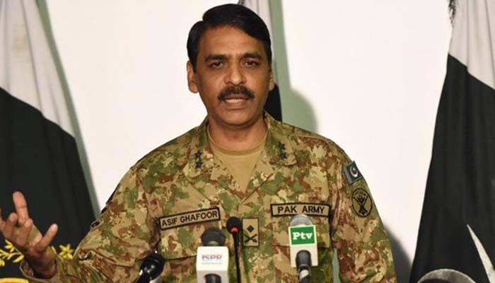 Pakistan Army fully prepared to face any challenge: Army spokesman