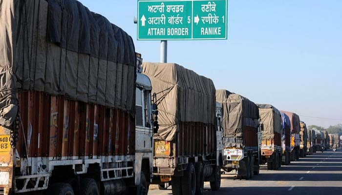 Pakistan formally suspends trade ties with India: Reports