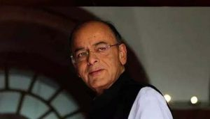 RIP Arun Jaitley: Let's take a walk down memory lane