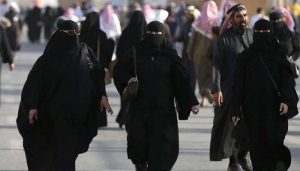Saudi Arabia allows women to travel without male 'guardian' approval