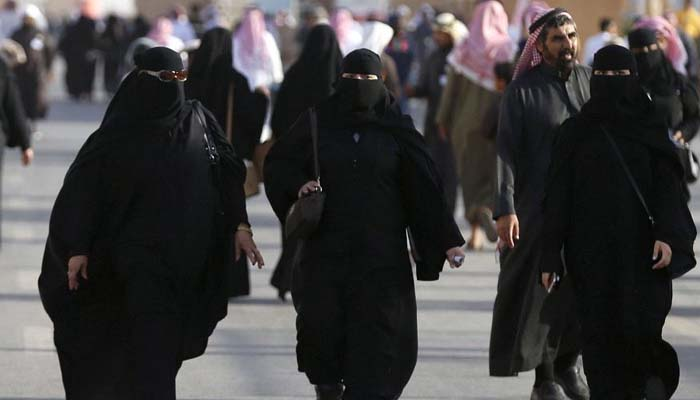 Saudi Arabia allows women to travel without male guardian approval
