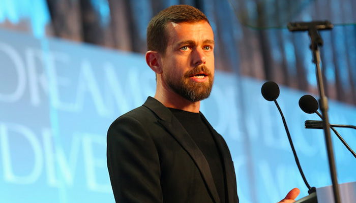 Twitter CEO Jack Dorseys account hacked, offensive tweets posted