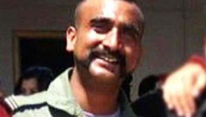 Wing Commander Abhinandan Varthaman likely to be conferred Vir Chakra