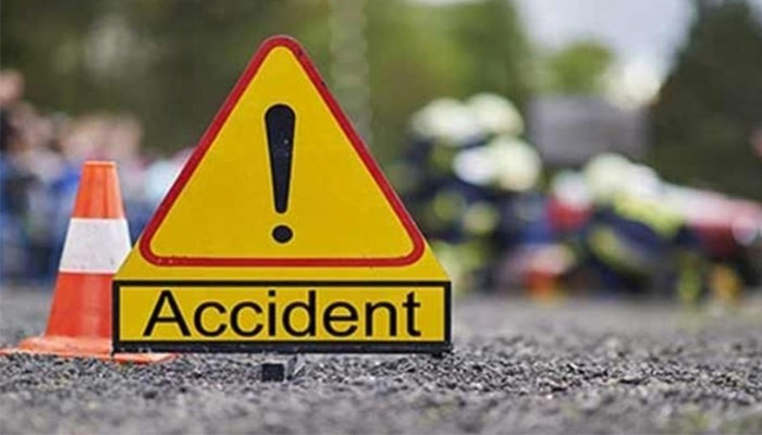Maha: Man on bike run over by state transport bus