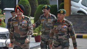 Army commander reaches out to locals in south Kashmir