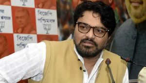 Those who protested against me to be 'rehabilitated mentally': Supriyo