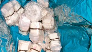 UP: Man held with heroin worth Rs 1.5 crore near Indo-Nepal border