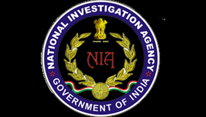NIA filed charge sheet against accused in fake Indian Currency Case