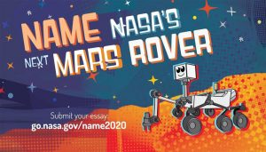 Netizens go crazy after NASA invites to send their names on Mars