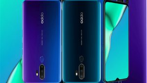 OPPO A Series 2020: Launches A9 and A5 With Powerful Quad Camera