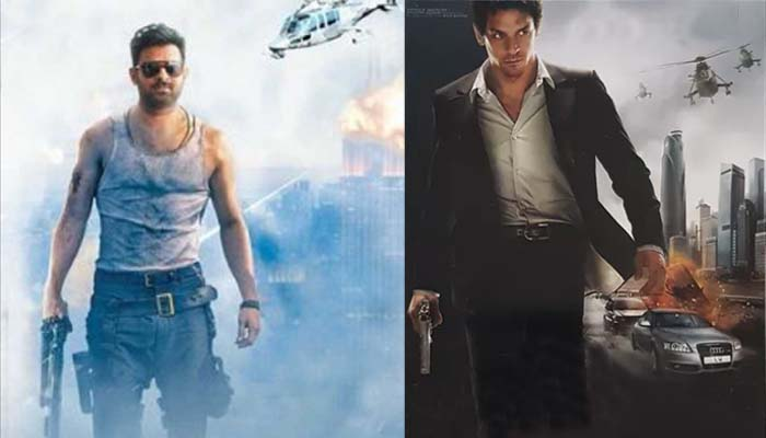 If you steal my work, do it properly: French director to Saaho makers