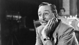 CEO's autobiography to tell Walt Disney's success story
