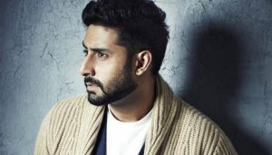 The Big Bull: Abhishek Bachchan shares his film poster on social media handel