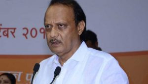 NCP keen on alliance with VBA for Maha polls: Ajit Pawar